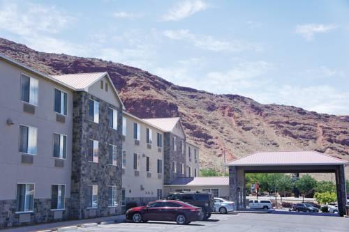 Moab (Utah) United States Hotel