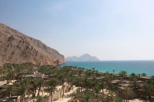 Oman Booking.com