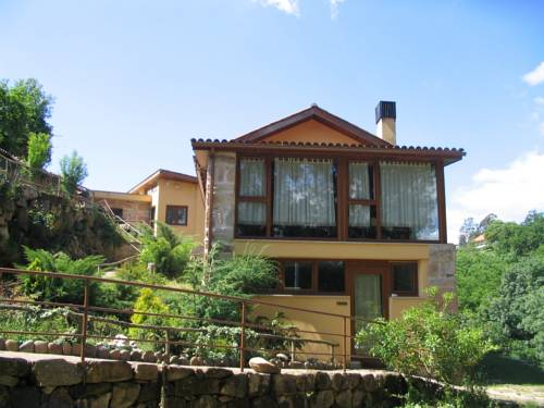 Arbo Spain Reservation