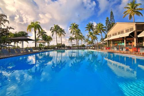 Le Gosier Guadeloupe Booking