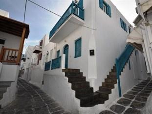 Greece Hotel Booking
