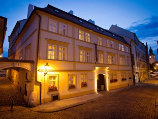 Agoda.com: Smarter Hotel Booking - Czech Republic