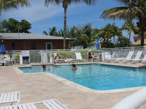 Fort Myers Beach (Florida) United States Hotel
