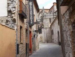 Avila Spain Trip