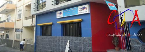 Ribeira Grande Cape Verde Booking