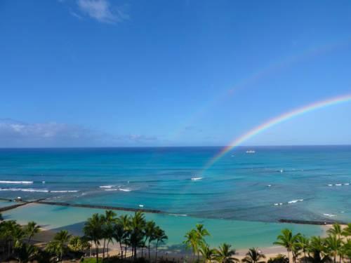 Honolulu (Oahu, Hawaii) United States Booking