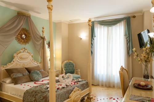 Sevilla Spain Hotel