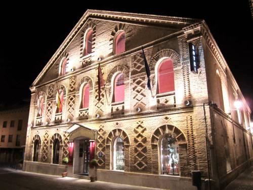 Toledo Spain Booking