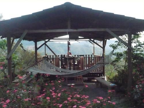 San Vicente de La Suiza Turrialba Costa Rica Holiday