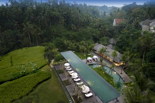 Ubud Indonesia Holiday