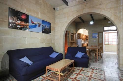 Malta Reservas