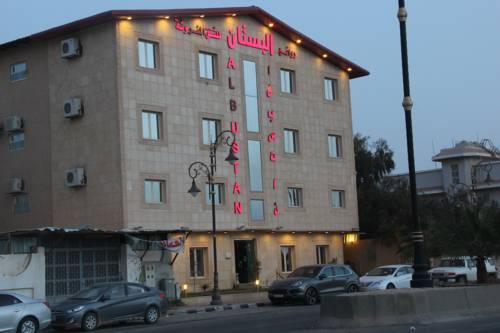 Saudi Arabia Hotel Room