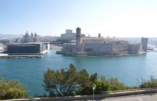 Marseille France Reservation
