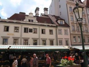 Prague Czech Republic Trip