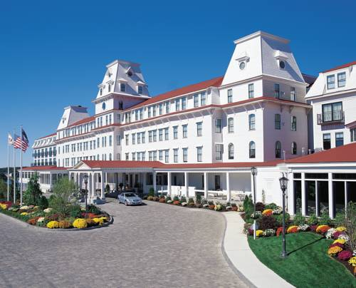 New Castle (New Hampshire) United States Holiday