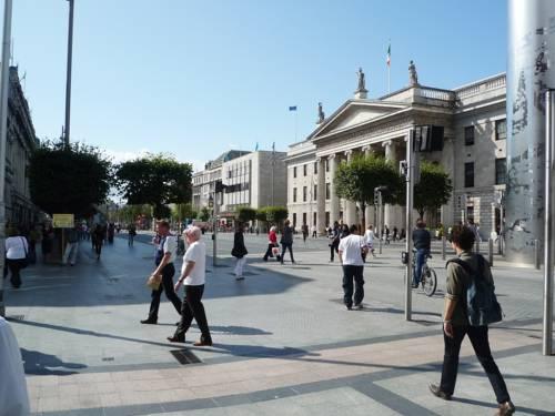 Dublin Ireland Booking