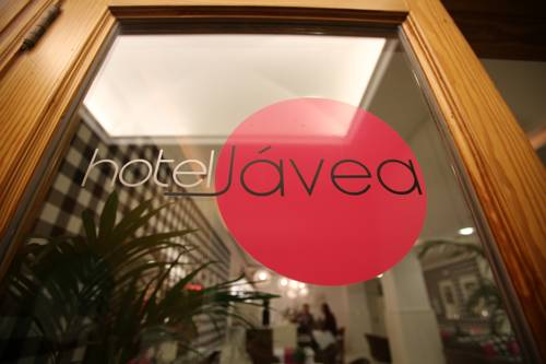 Jávea Spain Hotel