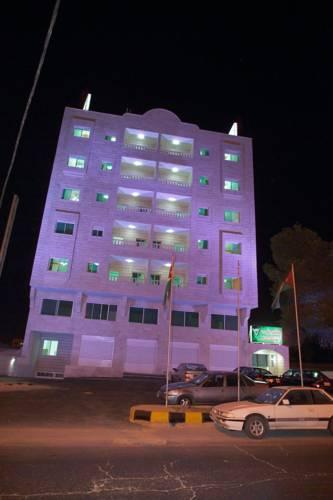 Amman Jordan Booking