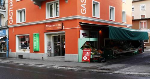 Zürich Switzerland Reservation