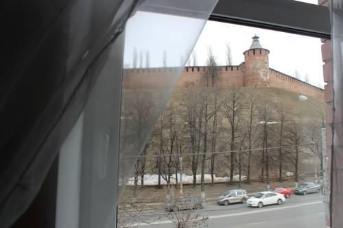 Nizhniy Novgorod Russia Hotel