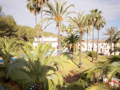 Pedreguer Spain Hotel