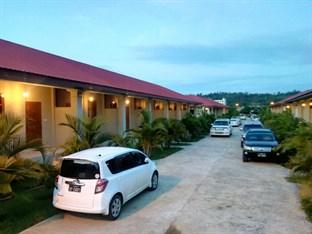 Myanmar Hotel Booking