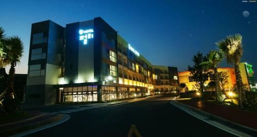 Jeju South Korea Booking