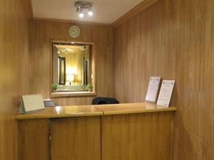 England Agoda Hotel Discount