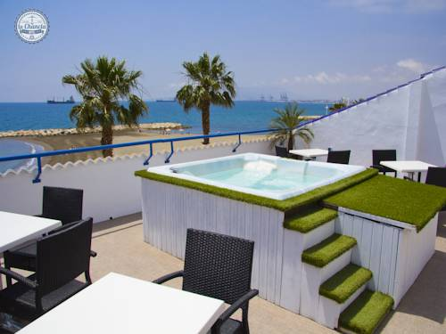 Malaga Spain Booking