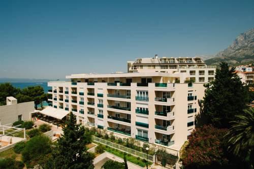 Makarska Croatia Hotel Voucher