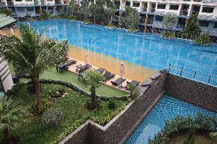 Pattaya Thailand Reserve