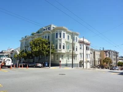 San Francisco (California) United States Hotel