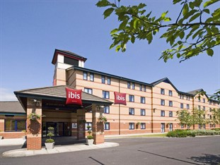 United Kingdom Hotel Booking
