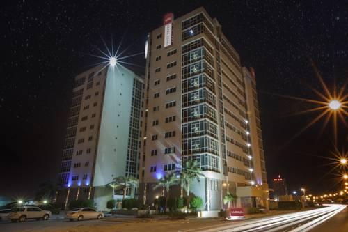 Bahrain Booking.com