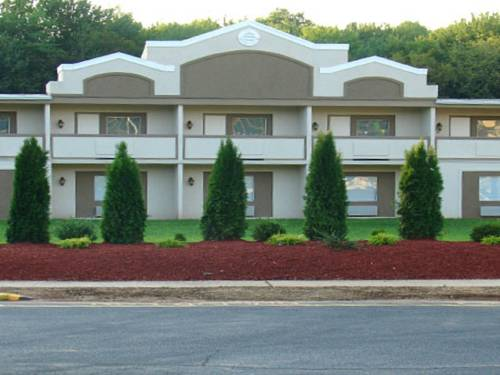 Monmouth Junction (New Jersey)  United States Hotel