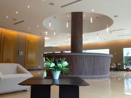 Malaysia Hotel Room