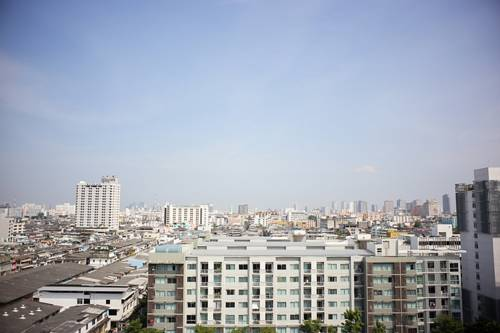 Bangkok Thailand Reservation
