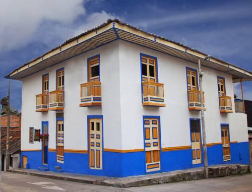 Salento Colombia Booking