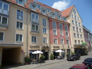 Nuremberg Germany Hotel Vouchers