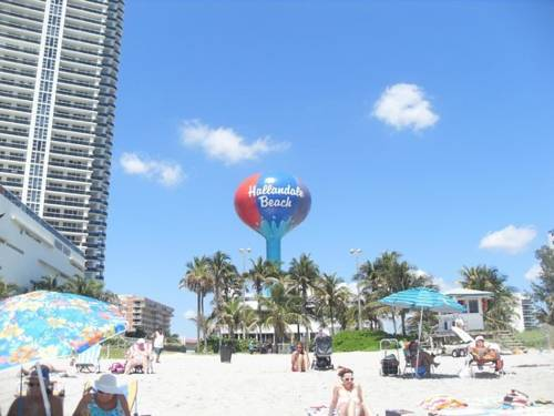 Hallandale Beach (Florida) United States Hotel