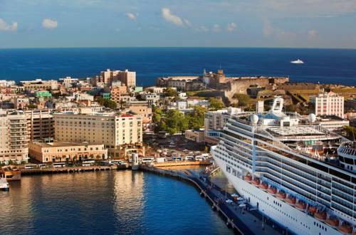 San Juan (Puerto Rico) Puerto Rico Booking