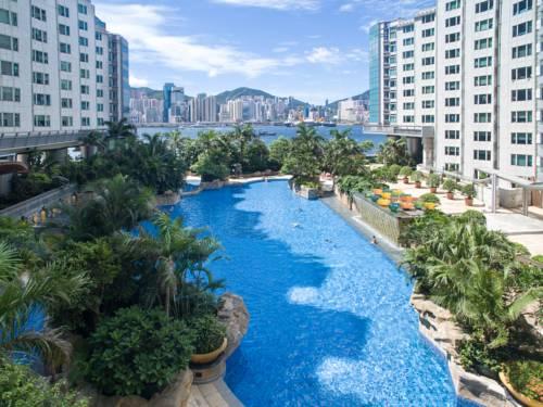 Hongkong Boeking