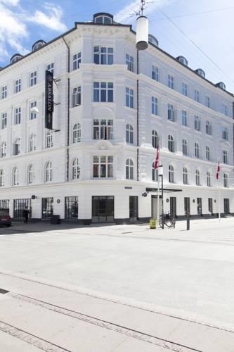 Copenhagen Denmark Booking
