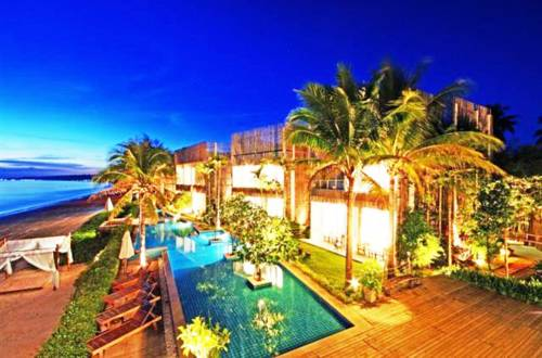 Ban Phe Thailand Hotel