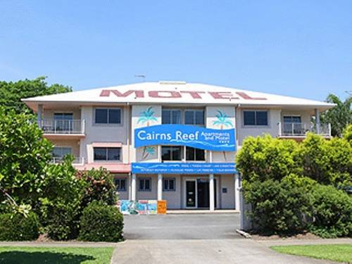 Cairns Australia Booking