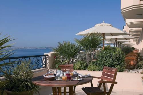 Les Berges du Lac Tunisia Booking