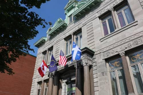 Montréal (Québec) Canada Reserve
