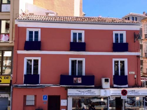 Malaga Spain Booking