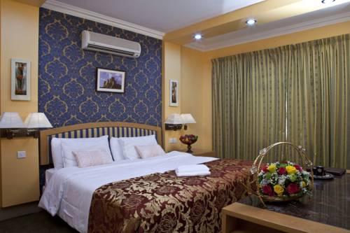 Muscat Oman Booking