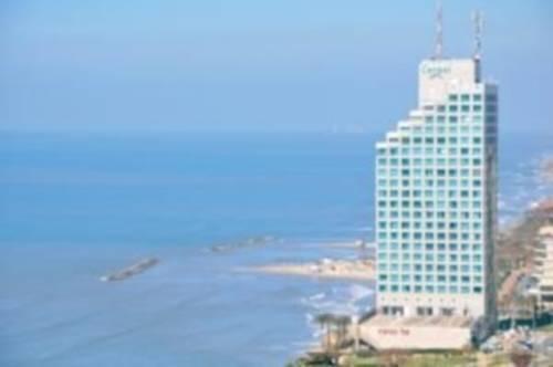 Israël Boeking